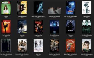 Media Movies 1